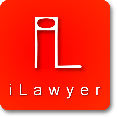 iLawyer Header Logo